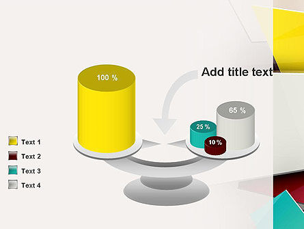 Cubist PowerPoint Template Slide 10