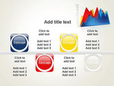 Area Chart PowerPoint Template#18