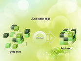 Easter Theme PowerPoint Template#17