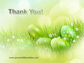 Easter Theme PowerPoint Template#20