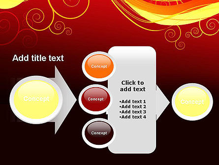 Magic Theme PowerPoint Template Slide 17