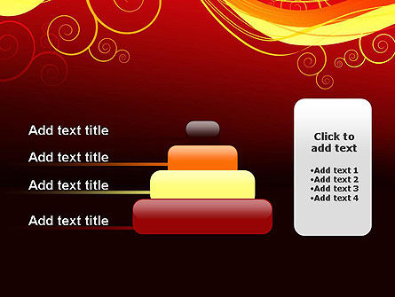 Magic Theme PowerPoint Template Slide 8