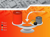 Technology Solutions PowerPoint Template#10