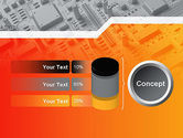 Technology Solutions PowerPoint Template#11