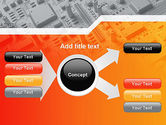 Technology Solutions PowerPoint Template#14