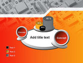 Technology Solutions PowerPoint Template#16