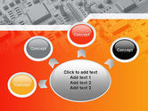 Technology Solutions PowerPoint Template#7