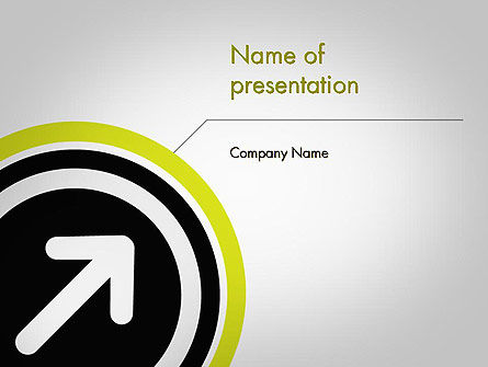 Muster Point PowerPoint Template