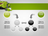 Green Automotive Innovations PowerPoint Template#19