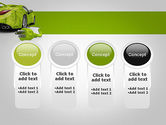 Green Automotive Innovations PowerPoint Template#5