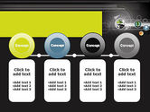 Business Incubator PowerPoint Template#5