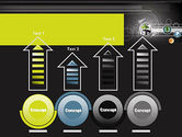 Business Incubator PowerPoint Template#7