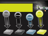 Business Incubator PowerPoint Template#8