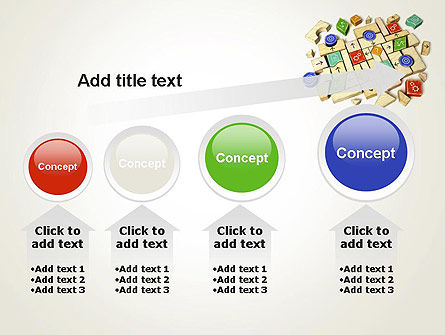 Workflow Automation PowerPoint Template Slide 13