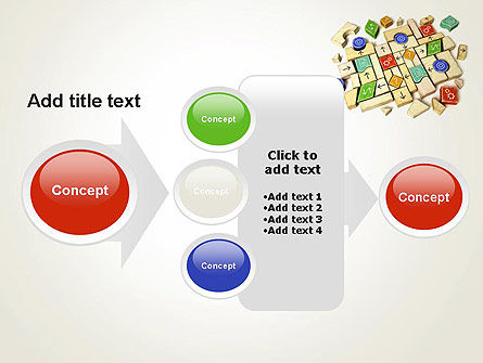 Workflow Automation PowerPoint Template Slide 17