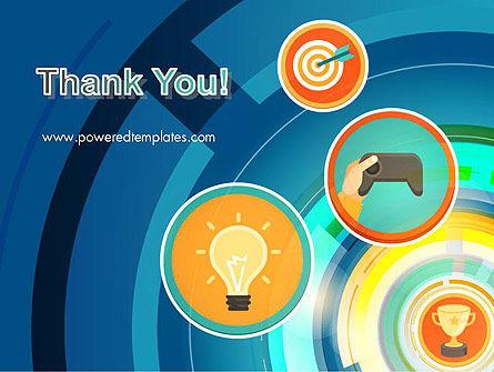 Cybersport PowerPoint Template Slide 20