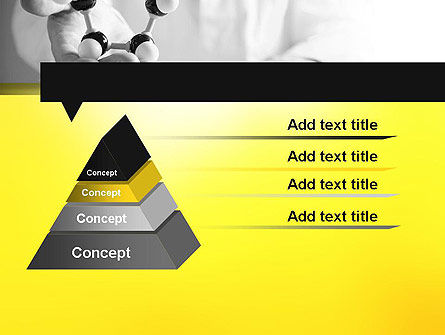 Chemical PowerPoint Template, Slide 4, 12137, Technology and Science — PoweredTemplate.com