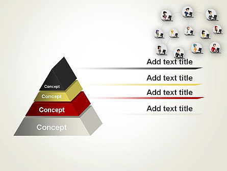 Telemarketing PowerPoint Template Slide 12