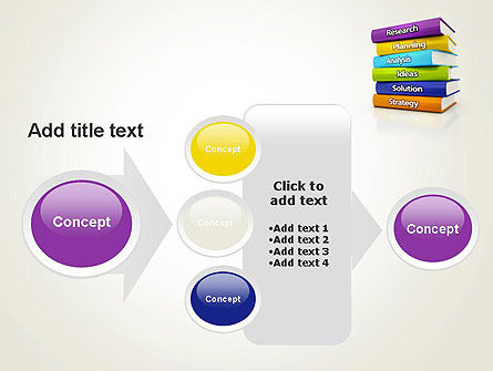 Financial Planning Knowledge Base PowerPoint Template Slide 17