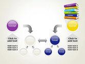 Financial Planning Knowledge Base PowerPoint Template#19