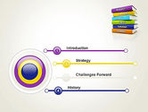 Financial Planning Knowledge Base PowerPoint Template#3