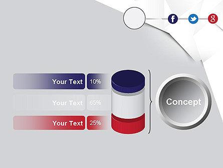 Minimal Company Presentation PowerPoint Template Slide 11