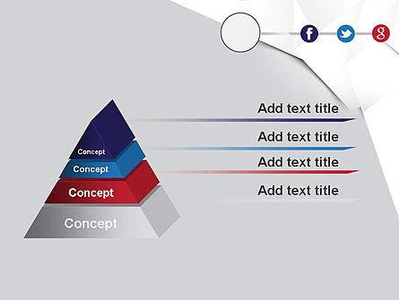 Minimal Company Presentation PowerPoint Template Slide 12