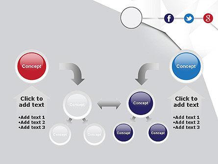 Minimal Company Presentation PowerPoint Template Slide 19