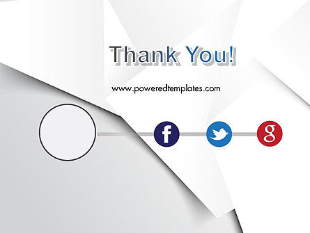 Minimal Company Presentation PowerPoint Template Slide 20