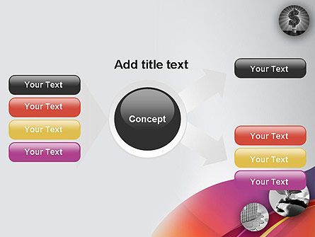 Startup Presentation PowerPoint Template Slide 14