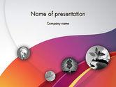 Business: Startup Presentation PowerPoint Template #12151