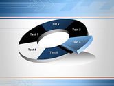 Business Oriented PowerPoint Template#19