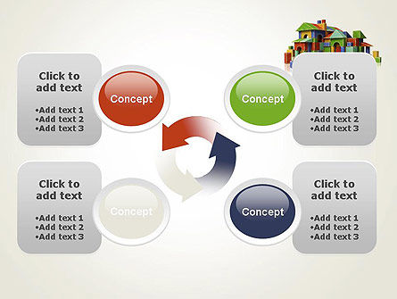 Real Estate Investing PowerPoint Template Slide 9