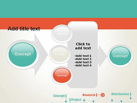 From Idea to Production PowerPoint Template Slide 17