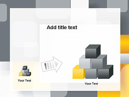 Trend Background PowerPoint Template Slide 13