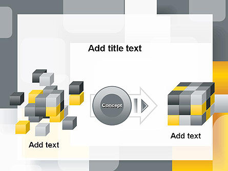 Trend Background PowerPoint Template Slide 17