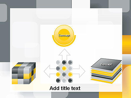 Trend Background PowerPoint Template Slide 19