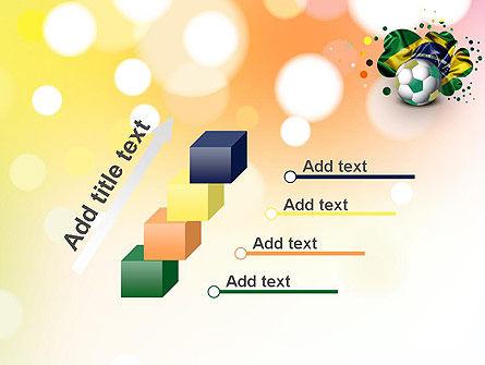 Love Brazil PowerPoint Template Slide 14