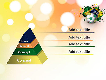 Love Brazil PowerPoint Template Slide 4