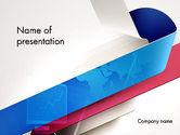 Business: Templat PowerPoint Tema Bisnis Terkait #12164