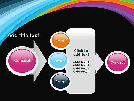 Spectral PowerPoint Template Slide 17