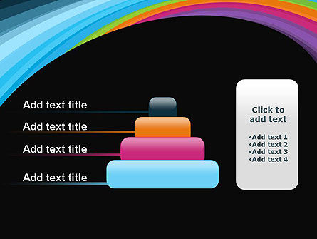 Spectral PowerPoint Template Slide 8