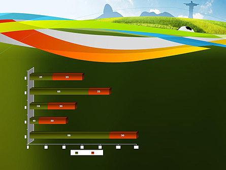 Destination Brazil PowerPoint Template Slide 11