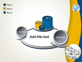 Simple Business Background PowerPoint Template#16