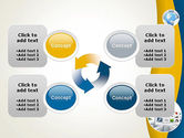 Simple Business Background PowerPoint Template#9
