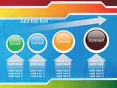 Pied Planet PowerPoint Template#13