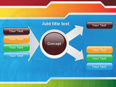 Pied Planet PowerPoint Template#14