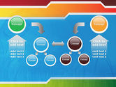 Pied Planet PowerPoint Template#19