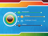 Pied Planet PowerPoint Template#3