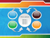 Pied Planet PowerPoint Template#6